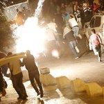 Protesty proti detektorům kovů na Chrámové hoře se zvrhly v násilnosti