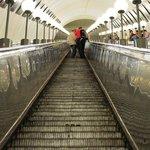 Rozsáhlé rozšíření metra započalo v roce 2010.