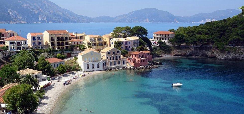 Řecko (Zdroj: Pixabay.com)