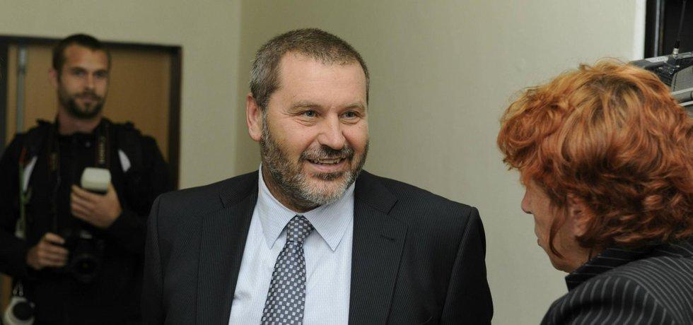 Alexander Novák
