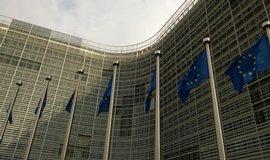 Evropská unie, Brusel.