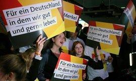 Německo, země kde se dobře žije?