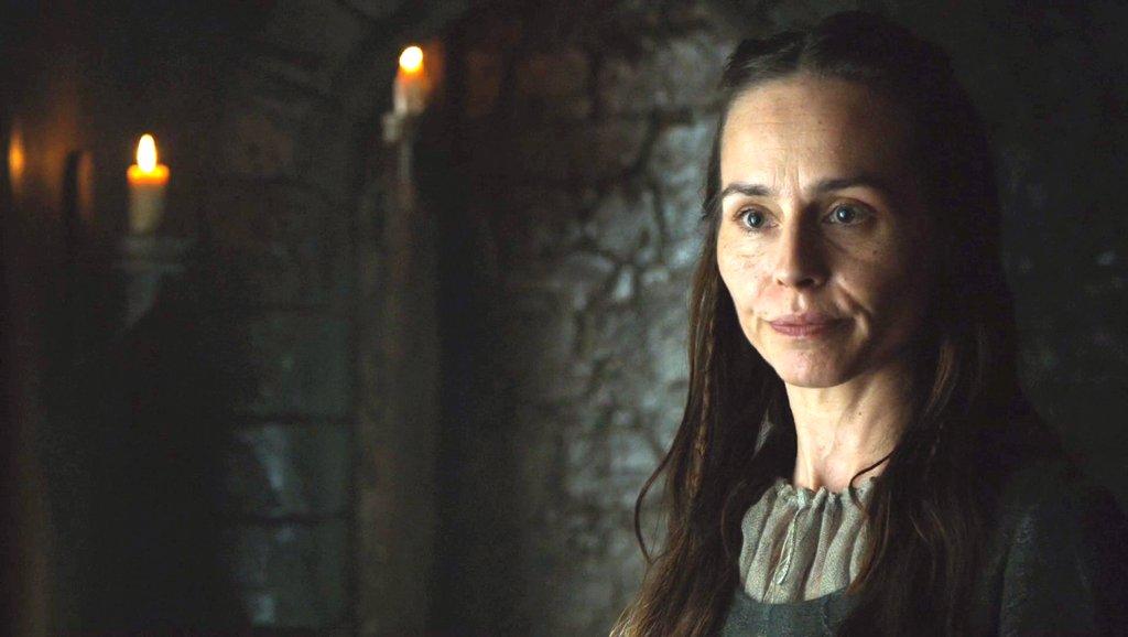 Selyse Baratheon - mrtvá