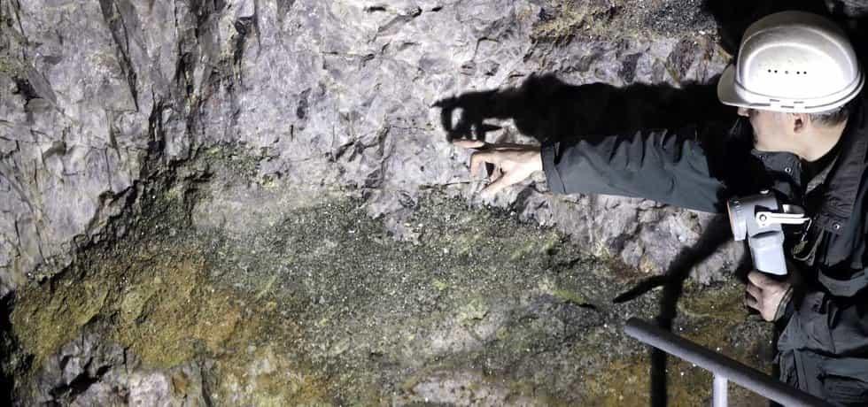 European Metals Holdings (EMH) chce těžit lithium u Cínovce na Teplicku v Krušných horách