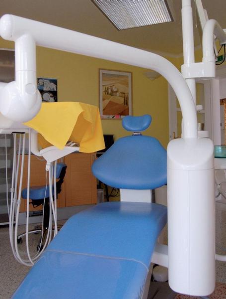 Analgosedace ve stomatologické praxi