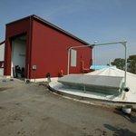 Bioplynová stanice v Kněžicích