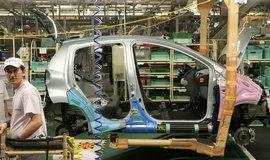 Výroba osobních aut v pololetí klesla o 1,5 procenta na 747 tisíc vozů
