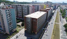 Praha 10 chce rekonstruovat budovu radnice