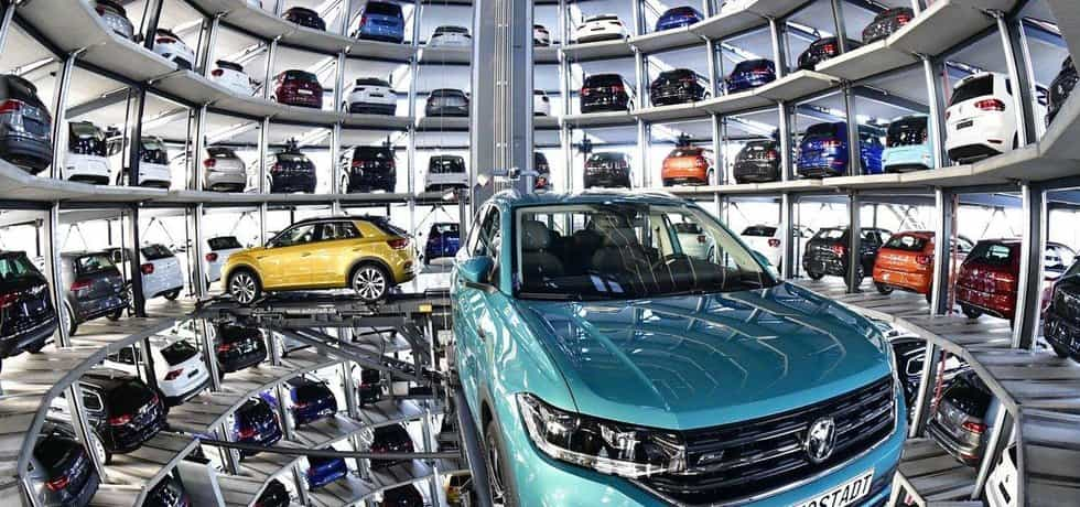 Volkswagen přestane v roce 2026 vyrábět auta se spalovacím motorem