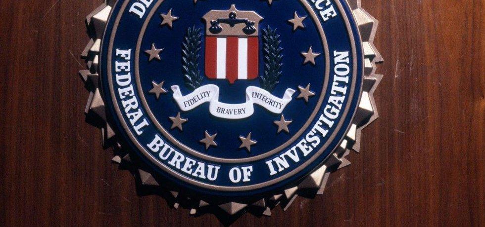 Logo FBI