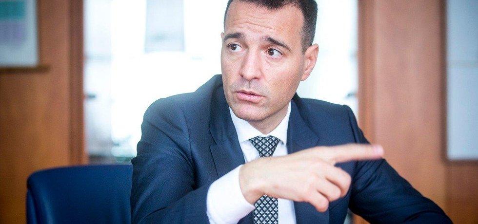 Slovenský ministr vnitra Tomáš Drucker oznámil demisi
