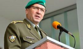 Generál Bohuslav Přikryl