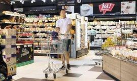Je téměř nemožné prorazit do rakouských supermarketů s dováženou potravinou, pokud stejný produkt nabízí domácí dodavatel