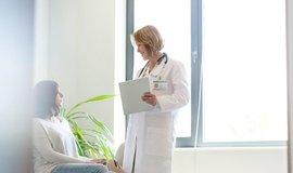 Magistrát chce dohlednout na ordinační hodiny lékařů