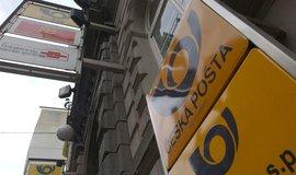 Česká pošta potřebuje restrukturalizaci, tvrdí Babiš. Očekává příchod krizových manažerů