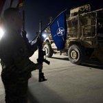 Procházka u jednotky, která má na starosti výcvik afghánských kolegů, sloužil jako kynolog