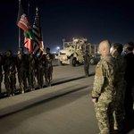 S Procházkou se už před odletem z Afghánistánu na bagrámském letišti rozloučili jeho kolegové
