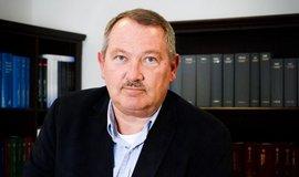 Doc. PhDr. Ing. Jan Urban, CSc., lektor a garant programu MBA Řízení lidských zdrojů a personální management.
