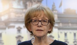 Bývalá ministryně spravedlnosti a nynější vládní zmocněnkyně pro lidská práva Helena Válková