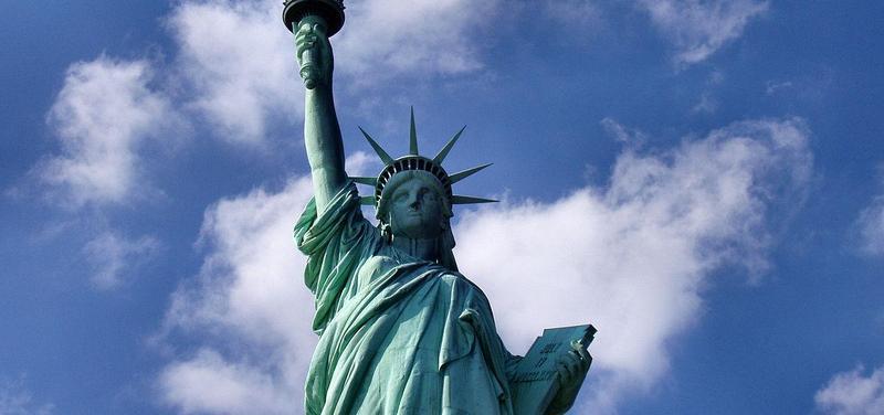 Spojené státy americké, USA
