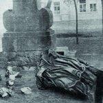 Hus vs. Nepomucký. Oslavy Jana Husa ve středočeské Hostivici nepřežil v červenci 1919 Jan Nepomucký