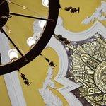Moskevské metro je považováno za architektonické umělecké dílo
