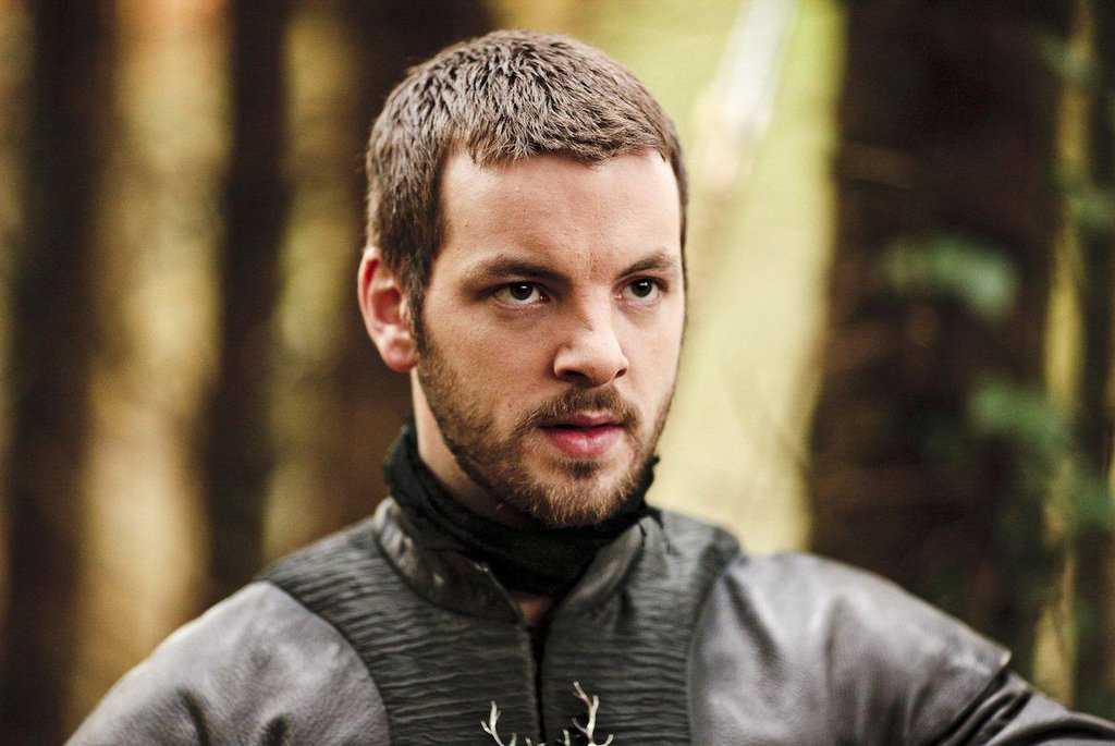 Renly Baratheon - mrtev