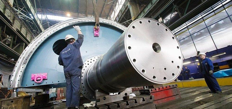 Ve skupině Vítkovice Machinery Group je přes 20 firem, které mají dohromady asi tři tisíce zaměstnanců, ilustrační foto