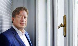 Předseda představenstva zajišťovny VIG Re Johannes Martin Hartmann.