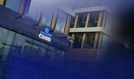 ČSOB stoupl letos čistý zisk o více než čtvrtinu na 14,7 miliard korun