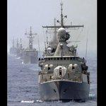 Argentinská korveta ARA Almirante Brown postavená podle německých plánů.