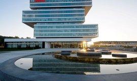 Výzkumný kampus Bosch v Renningenu