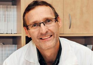 MUDr. Pavel Jindra, Ph. D.