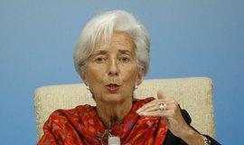Ilona Švihlíková: Proč Němcům vadí nominace Christine Lagardeové do čela ECB