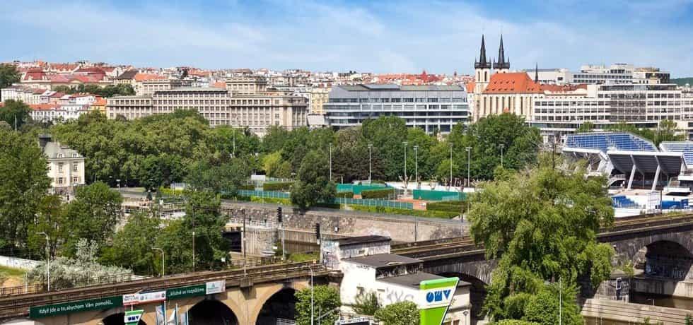 Praha chce chce splácet