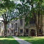 7. Princetonská univerzita, USA  Na její půdě vystudovalo 41 držitelů Nobelovy ceny, američtí prezidenti Woodrow Wilson a John Fitzgerald Kennedy, ale třeba i šéf Amazonu Jeff Bezos. Univerzita se pyšní svým propracovaným systémem podpory méně majetných studentů. Roční náklady: 70 tisíc dolarů (1,5 milionu korun).