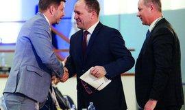 Učitelská koalice: bývalí kantoři v čele pravicových stran chystají užší spolupráci