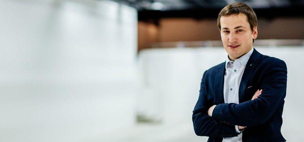 Novým šéfem IPR se 13. prosince stal Ondřej Boháč.