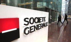 Société Générale, ilustrační foto