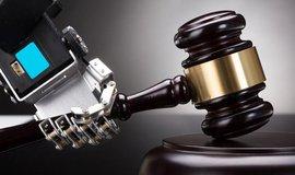 Robot soudce, ilustrační foto