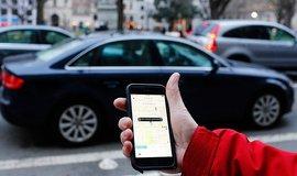 Uber - ilustrační foto (Autor: Mark Warner, Flickr.com; CC BY 2.0)