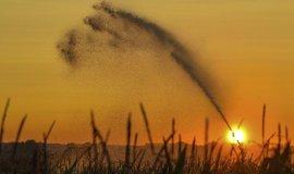 Kvůli suchu a nedostatku srážek může v budoucnu klesnout HDP o 1,6 procenta, tvrdí vědci