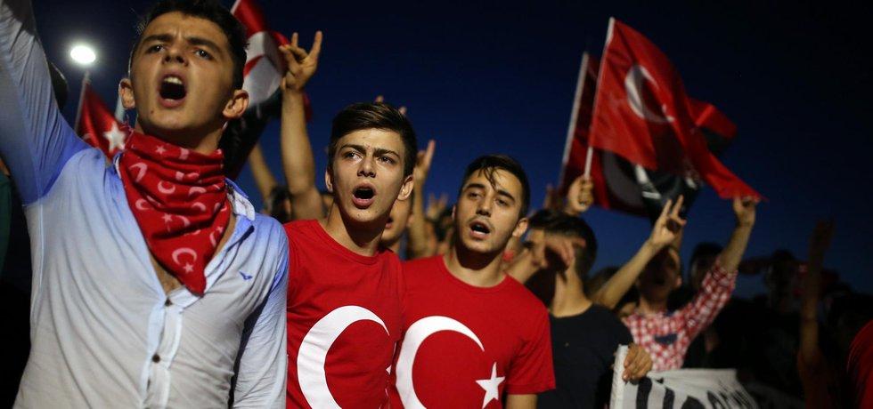 Turecko - ilustrační foto