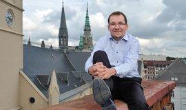 Dvojka na kandidátce KDU-ČSL do Poslanecké sněmovny v Libereckém kraji, Kamil Jan Svoboda  rezignoval
