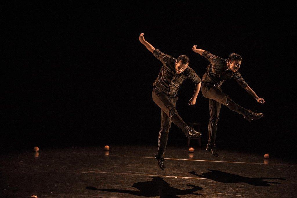 Flamenco - ilustrační foto