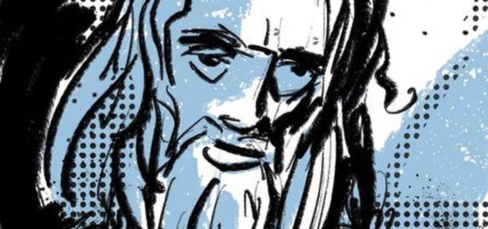 Svatý Václav: Víc smolař než světec, ilustrace