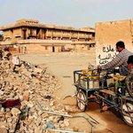 Irák na konci léta 2004 nebyl zdaleka tak nebezpečný, jako je nyní