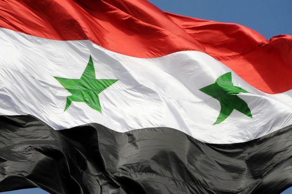Sýrie,
