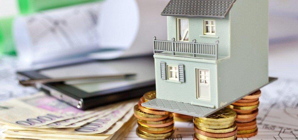 V lednu byly sjednány hypotéky za 16,5 miliardy, ilustrační foto