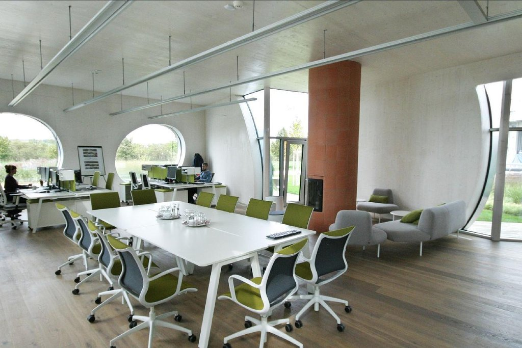 Kanceláře vývojové firmy YSoft
